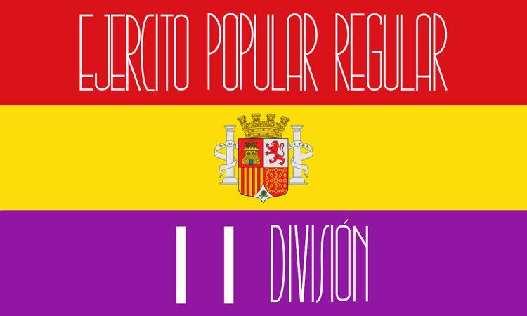11th Division (Spain)