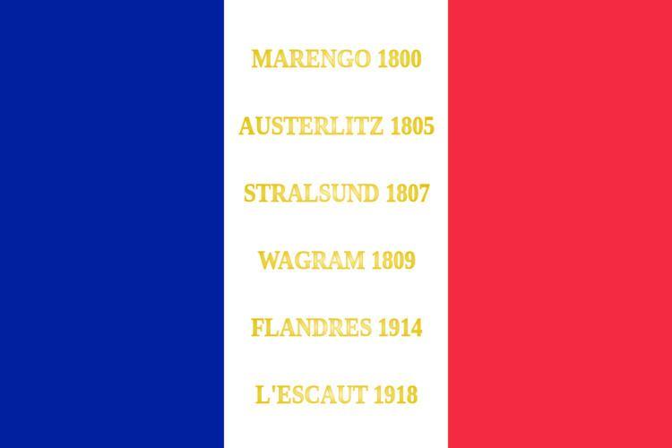 11th Hussar Regiment (France)