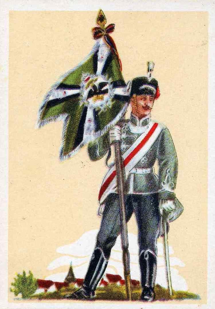 11th Hussar Regiment (Germany)