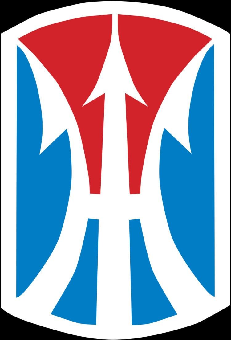 11th Infantry Brigade (United States)