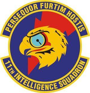 11th Intelligence Squadron