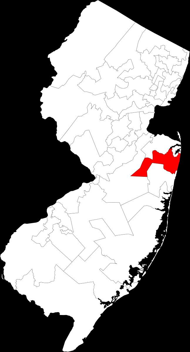 11th Legislative District (New Jersey)