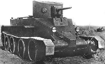 11th Mechanized Corps (Soviet Union)