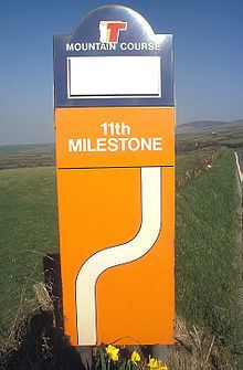 11th Milestone, Isle of Man httpsuploadwikimediaorgwikipediacommonsthu