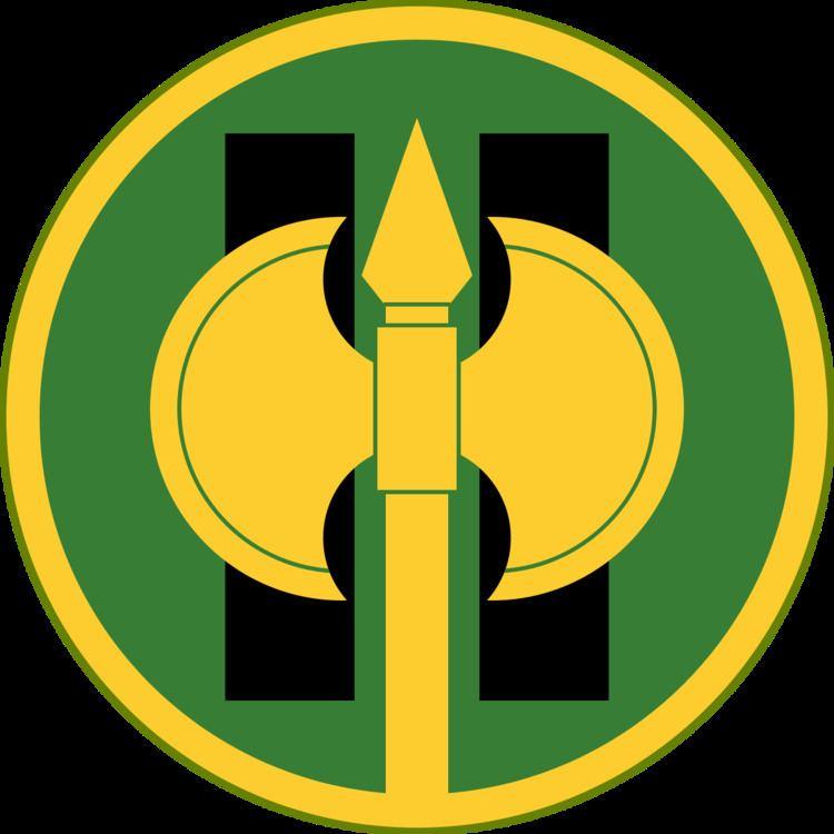 11th Military Police Brigade (United States)