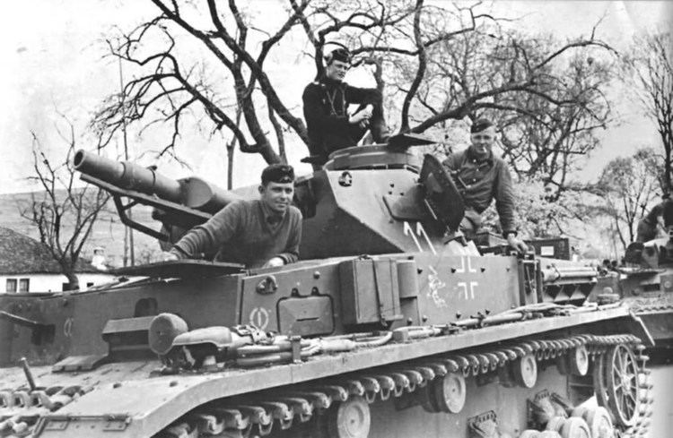 11th Panzer Division (Wehrmacht) Panzer IV ausf E 11th Panzer Division Wehrmacht World War Photos