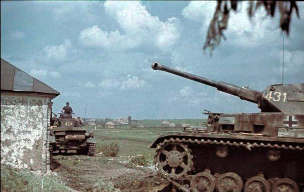 11th Panzer Division (Wehrmacht) 11Th panzer division 1941 cadillac