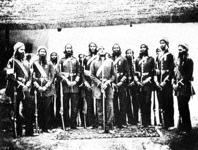 11th Sikh Regiment
