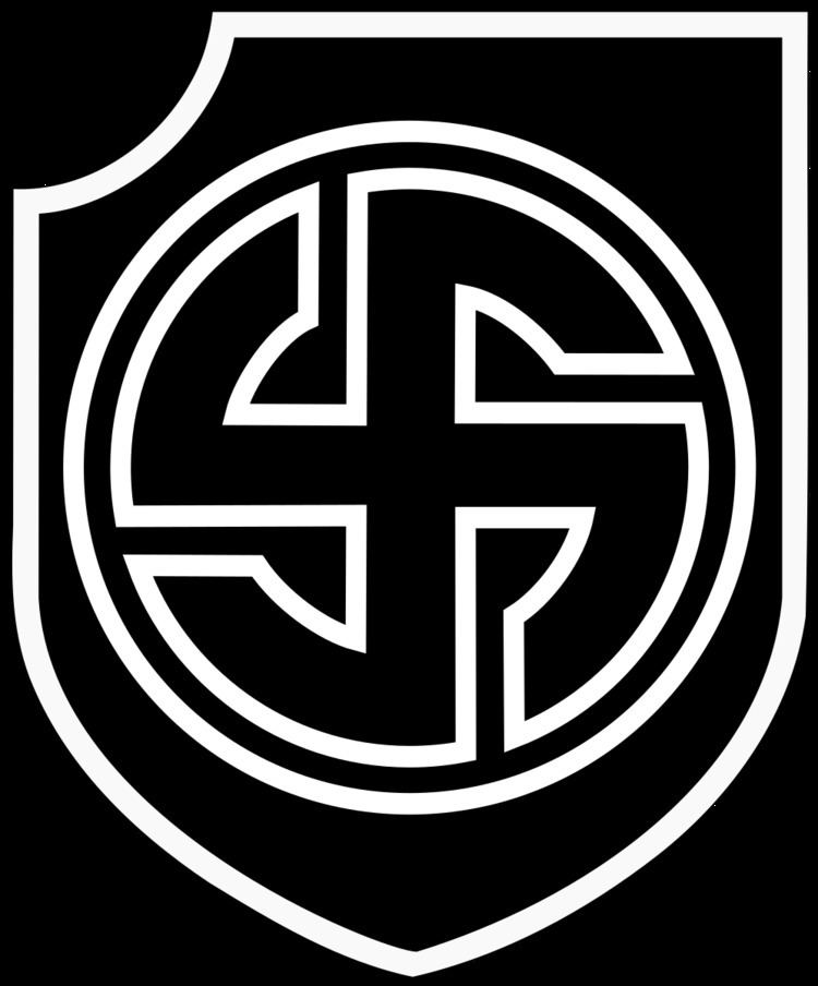 11th SS Volunteer Panzergrenadier Division Nordland