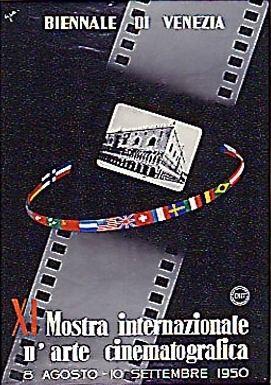 11th Venice International Film Festival