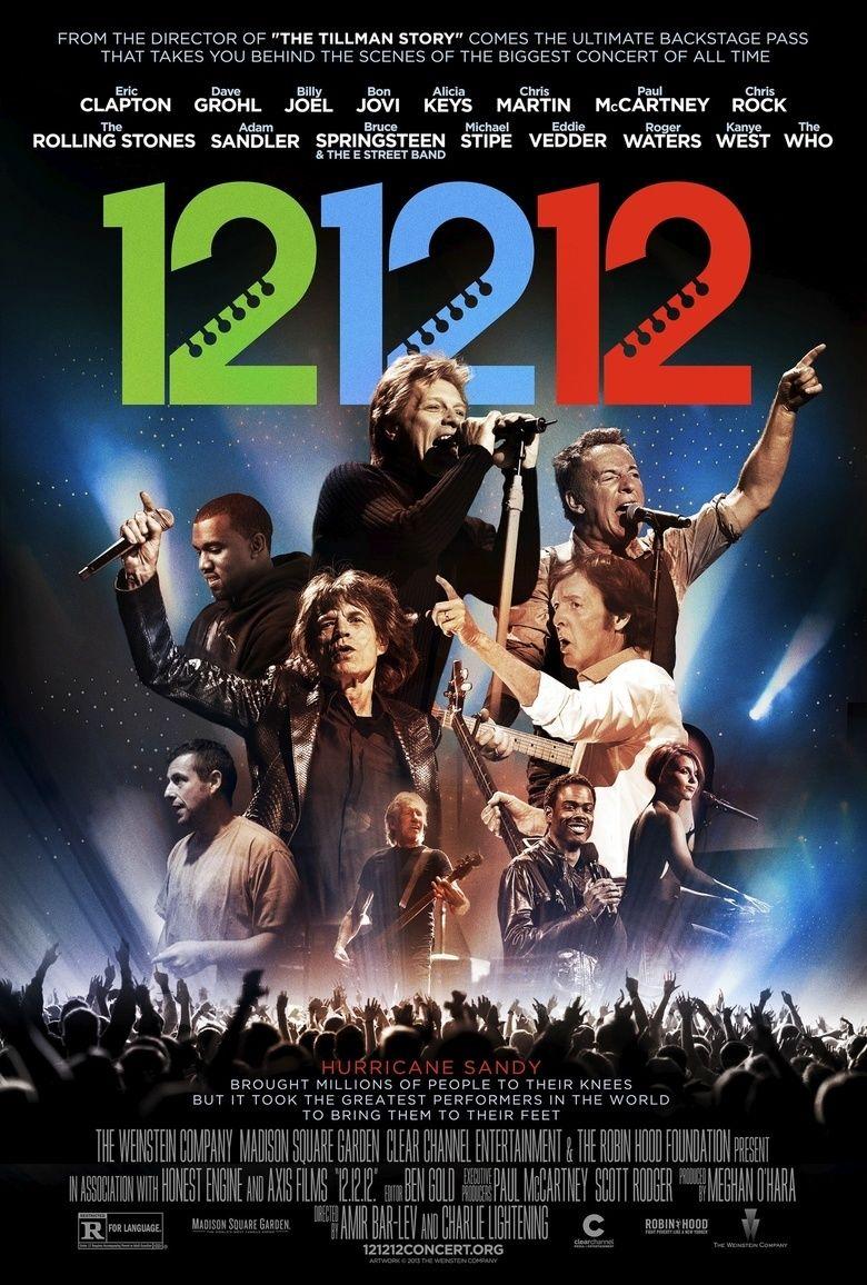 12 12 12 movie poster