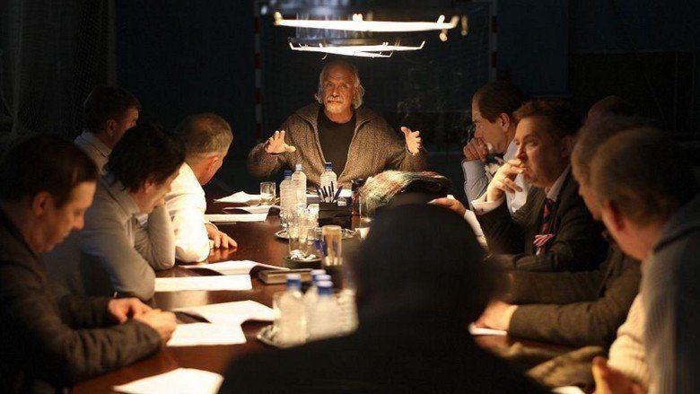 12 (2007 film) movie scenes
