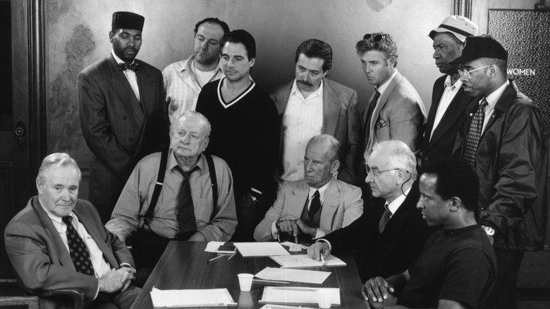 12 Angry Men (1997 film) movie scenes