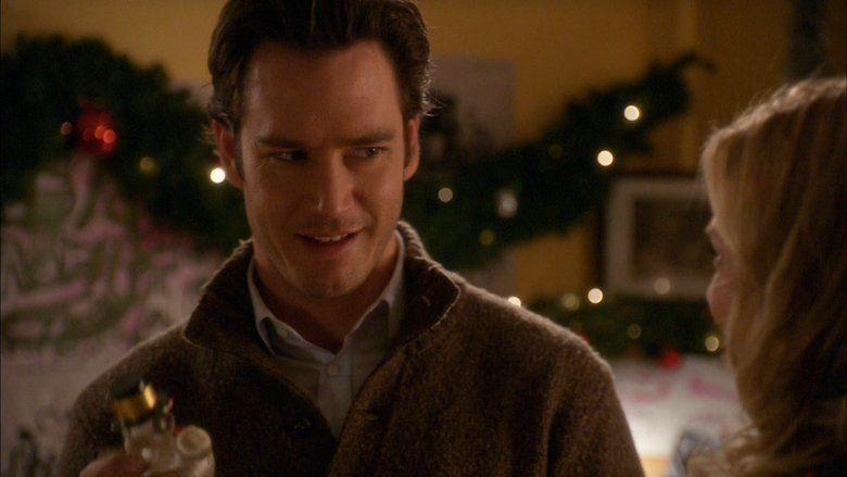 12 Dates of Christmas movie scenes