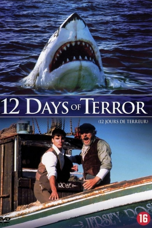 12 Days of Terror movie poster