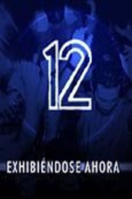 12 Horas movie poster