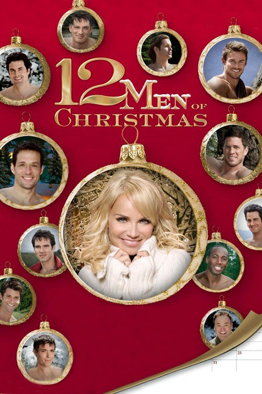12 Men of Christmas movie poster