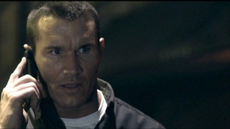 12 Rounds 2: Reloaded movie scenes