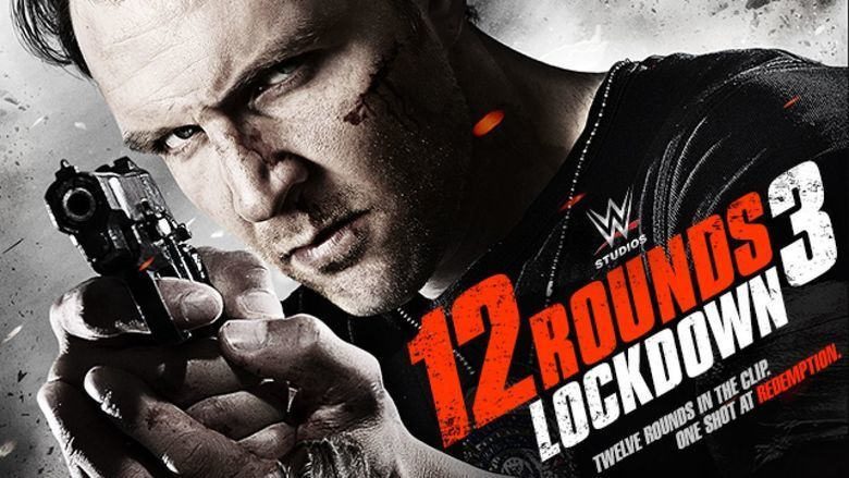12 Rounds 3: Lockdown movie scenes