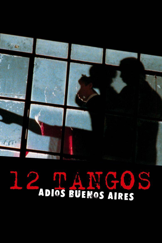 12 Tangos movie poster