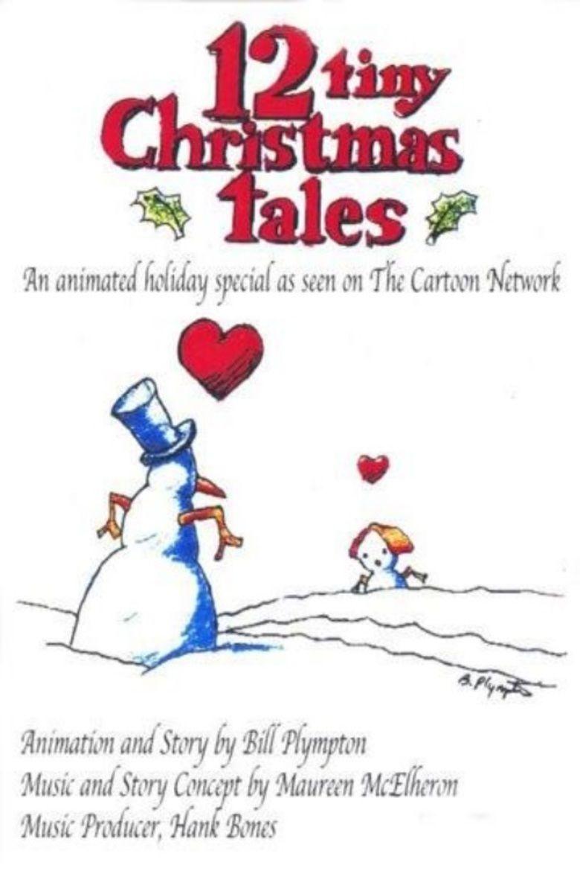 12 Tiny Christmas Tales movie poster