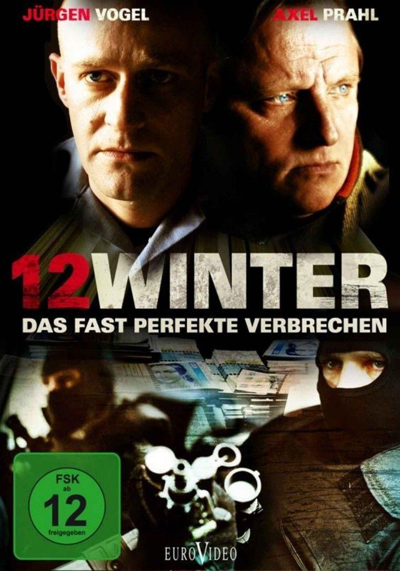 12 Winter movie poster