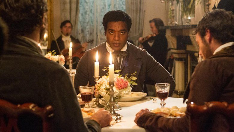 12 Years a Slave (film) movie scenes