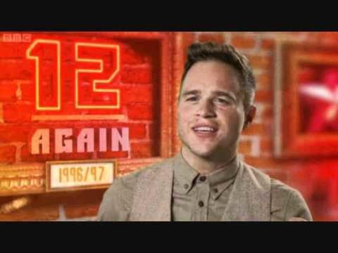 12 Again Olly Murs 12 Again Interview YouTube