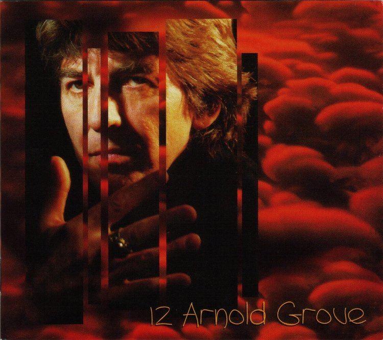 12 Arnold Grove George Harrison 12 Arnold Grove