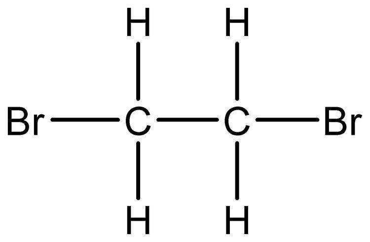1,2-Dibromoethane 12Dibromoethane 106934 Chem Service Inc