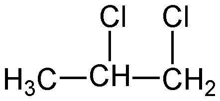 1,2-Dichloropropane 12Dichloropropane 78875 Chem Service Inc