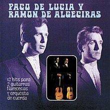 12 Hits para 2 guitarras flamencas y orquesta de cuerda httpsuploadwikimediaorgwikipediaenthumbb