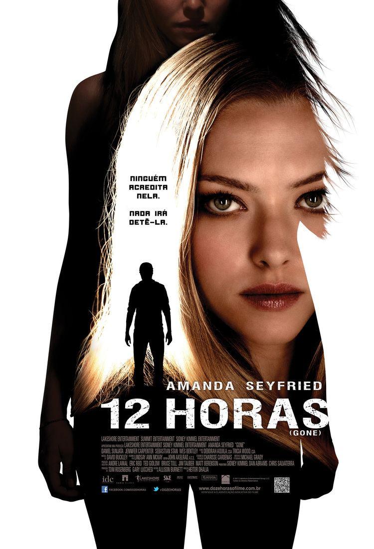 12 Horas 12 Horas Filme 2012 AdoroCinema