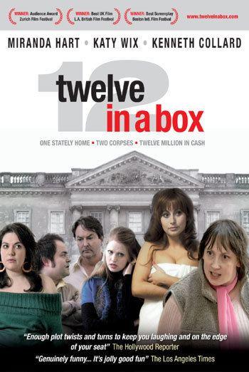 12 in a Box 12 IN A BOX British Board of Film Classification