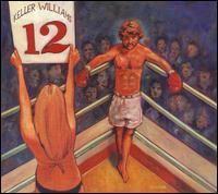 12 (Keller Williams album) httpsuploadwikimediaorgwikipediaen00c12K