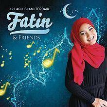 12 Lagu Islami Terbaik - Fatin & Friends httpsuploadwikimediaorgwikipediaenthumba