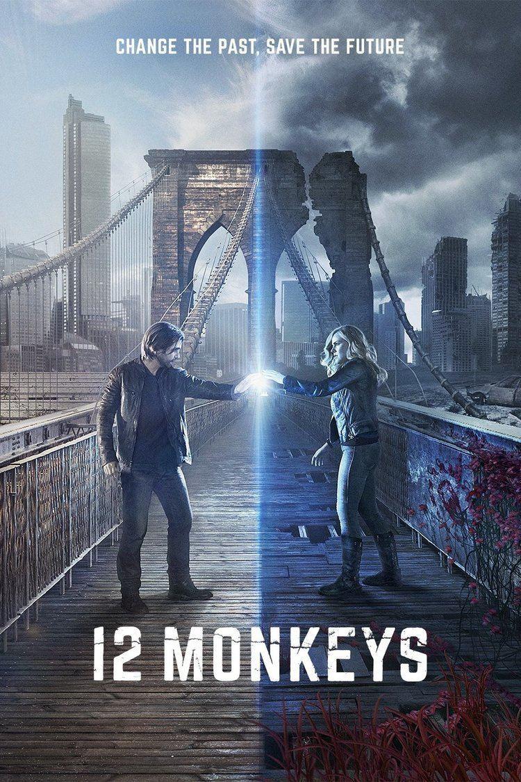 12 Monkeys (TV series) wwwgstaticcomtvthumbtvbanners12643641p12643