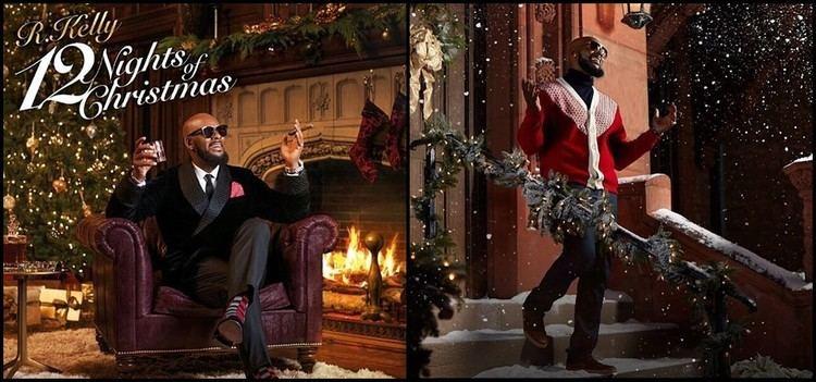 12 Nights of Christmas wwwgafollowerscomwpcontentuploads201610rk