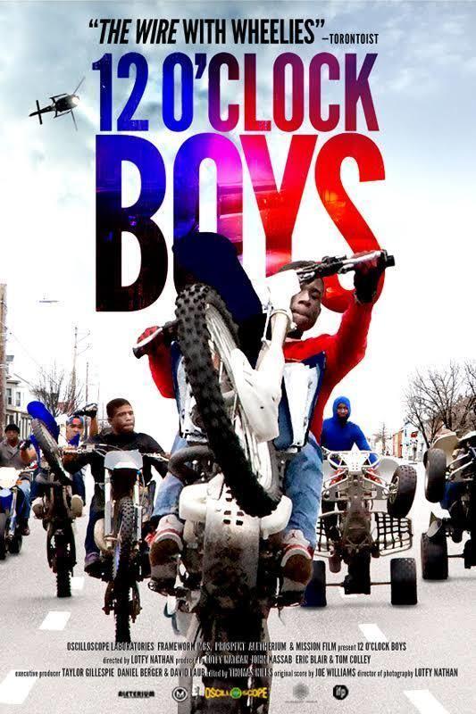 12 O'Clock Boys t0gstaticcomimagesqtbnANd9GcTy5XMtr8KrJVgdY9