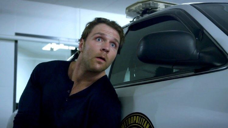 12 Rounds 3: Lockdown 12 ROUNDS 3 Lockdown TRAILER Dean Ambrose 2015 YouTube
