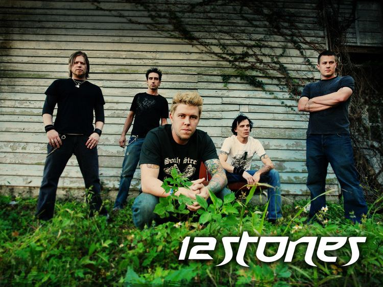 12 Stones 12 Stones images 12 Stones HD wallpaper and background photos 4308503