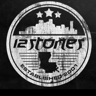 12 Stones 12 Stones 12Stones Twitter