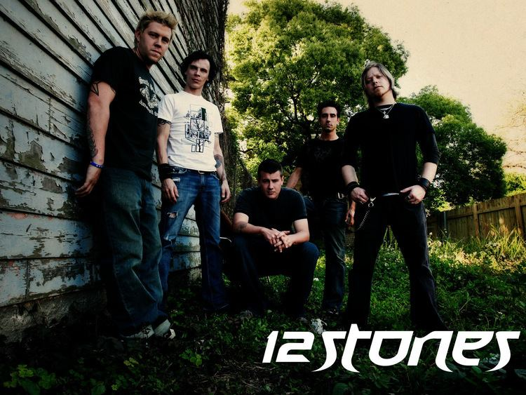 12 Stones 12 Stones images 12 Stones HD wallpaper and background photos 4308543