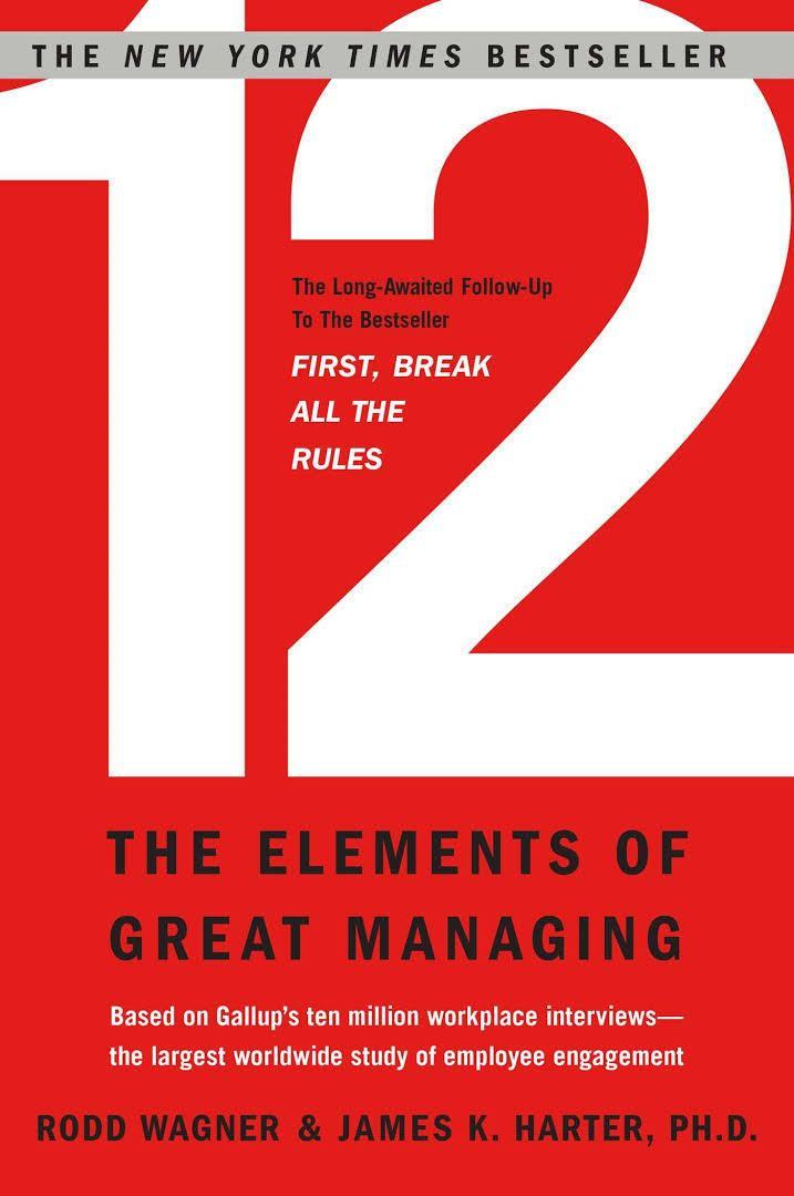 12: The Elements of Great Managing t3gstaticcomimagesqtbnANd9GcSkxmYhVcSAhPwTpt