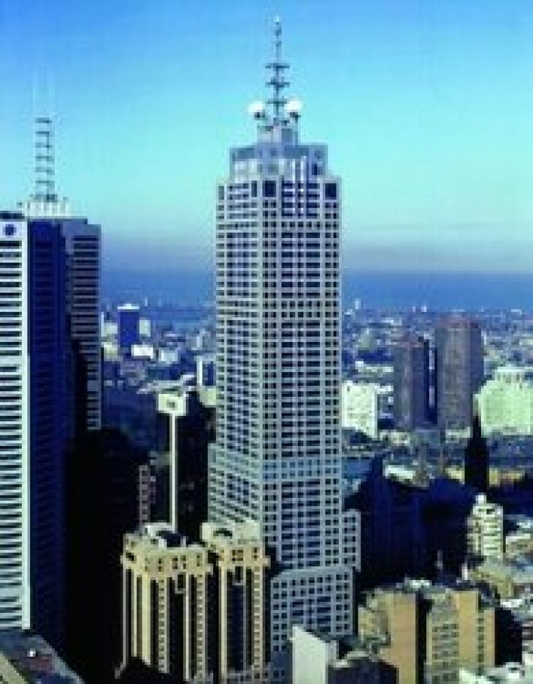 120 Collins Street Serviced offices to rent and lease at Level 31 120 Collins Street