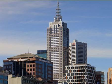 120 Collins Street 4120 Collins Street Melbourne Vic 3000 LEASED Offices Property