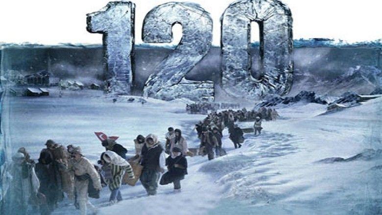 120 (film) movie scenes