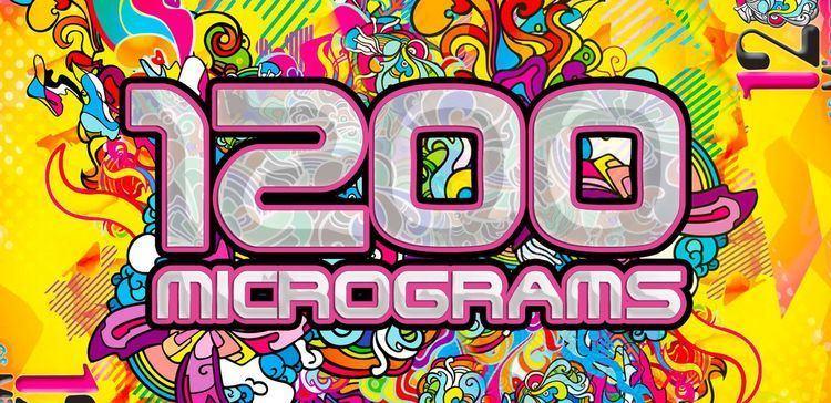 1200 Micrograms 1200 Micrograms GMS Music