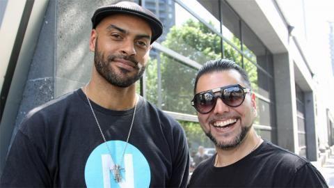 1200 Techniques 1200 Techniques spin living legends of hip hop The Spot Double J