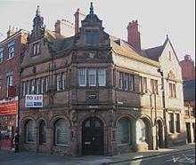 122 Foregate Street, Chester httpsuploadwikimediaorgwikipediacommonsthu